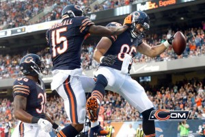 Photo from Bears.com